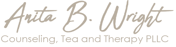 Anita B.. Wright, Counseling, Tea and Therapy, PLLC Logo